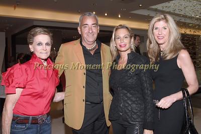 IMG_1644 Debbie Menin,Charles Azzalina,Rona Eisenberg,Gail Gelber