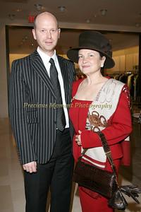 IMG_7779 Daniel Wingate & Carmen Bradley