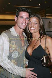IMG_0688 Sid Berman & Michelle Barnicoat