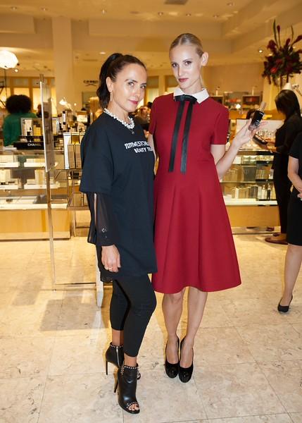 IMG_4121 Galina Overchenko and Alina B