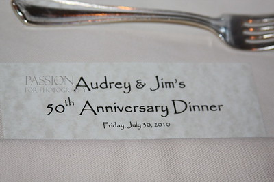 2010 Mr & Mrs Nelson's 50th Anniversary July 30