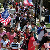 "Residents in and around Boulder, celebrated Nepal Day 2011 with a parade down Pearl Street and the surrounding area.<br /> For a video and photo gallery of the Nepal Day, go to  <a href=""http://www.dailycamera.com"">http://www.dailycamera.com</a>.<br /> Cliff Grassmick/ April 16, 2011"