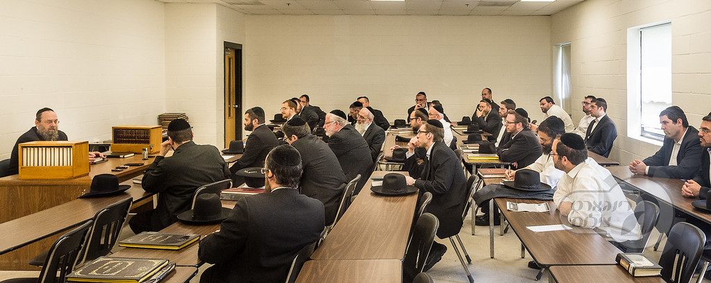 Khal Ahavas Yisroel Tzemach Tzedek and Kol Torah Yarchei Kallah