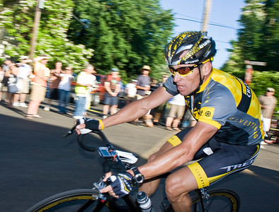 Nevada City Classic, Lance Armstrong