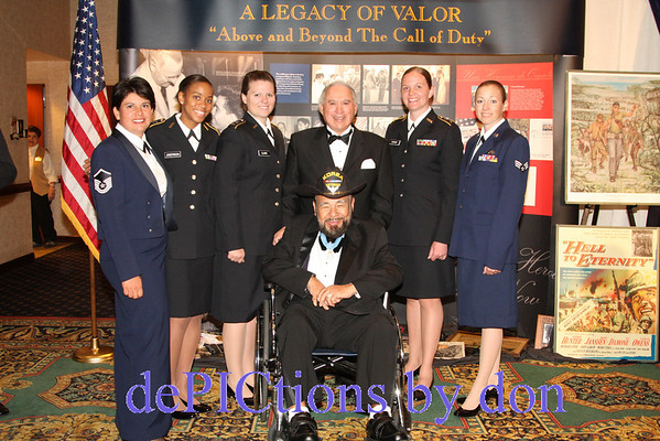 Nevada Military Support Alliance- May 2012