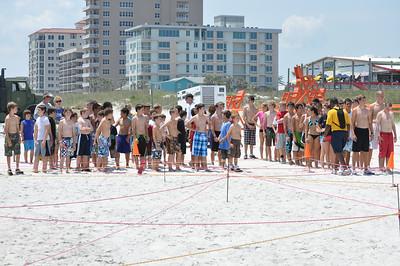 Never Quit Beach Fest 05212011