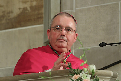 Vespers Service for David Talley