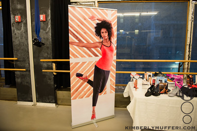 New Balance Women Event at DANY Studios