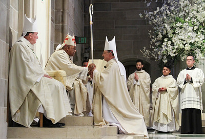 Episcopal Ordination (Bishop Joel M. Konzen)