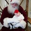 5D3_1749 Willa Cassebaum and Santa