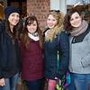 5D3_1790 Dora Katonaova, Kristyna Struzska, Shana Whitaker and Sonja Drasa