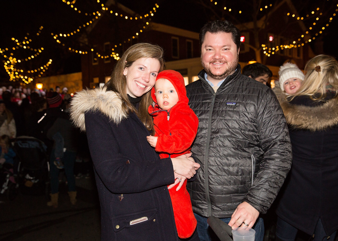 5D3_4967 The Williams Family