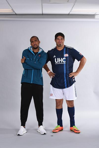 2018 Unified Photo Shoot