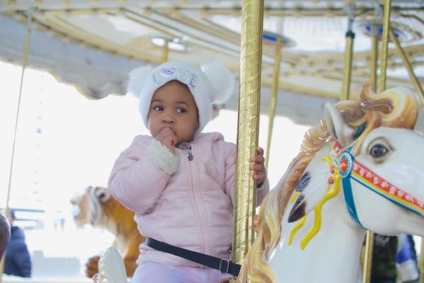 Miriah  2 Years Old