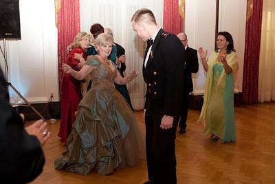Dancing DWS Christian