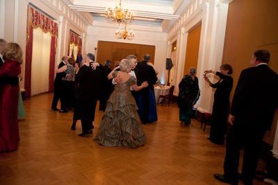 Dancing DWS MBS2
