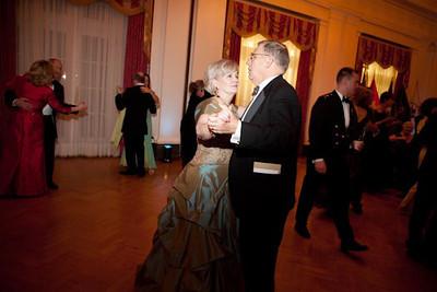 Dancing DWS MBS