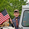 Memorial Day 2013 New Franklin, Ohio 44319. Cub Scout Pack 3118.