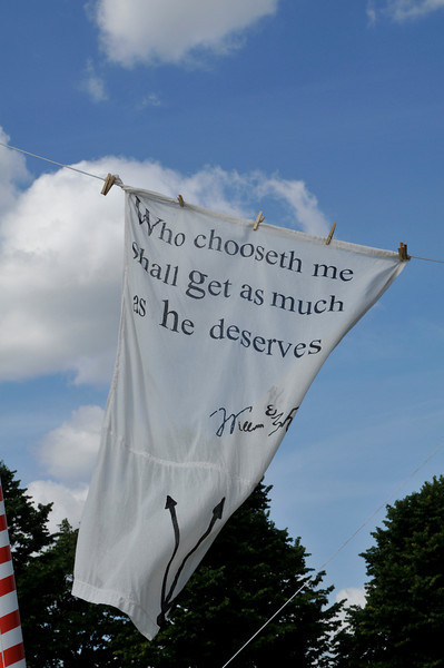 A Little Bit Of Shakespeare