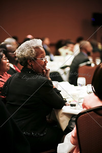 New Hope Baptist Church Debt Retirement Banquet Doubletree Hotel, Sacramento, CA November 12, 2011