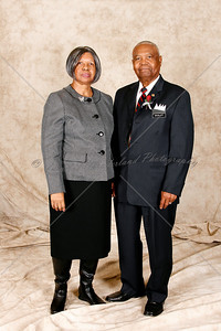 New Hope Baptist Church Debt Retirement Banquet
