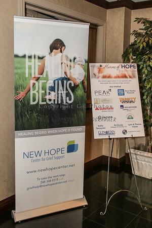 New Hope - Dinner 2016