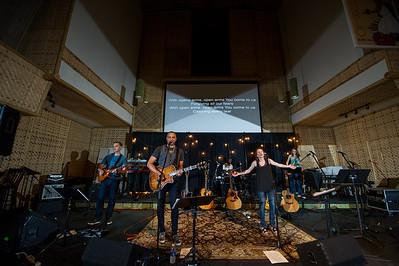 New Life Christian Fellowship Event
