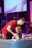 '17 Easter - Baptism 48