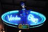 Some of the best neon signs anywhere are on Bourbon Street.