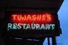 Old New Orleans restaurant.