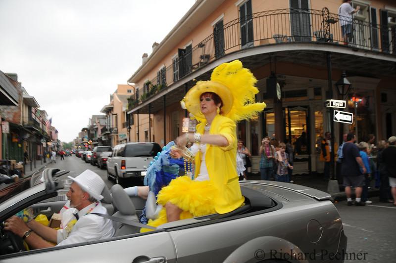 Nice Easter Bonnet!