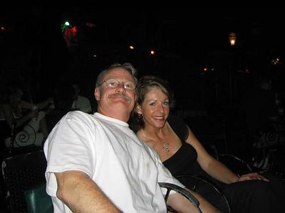 Pat & Maureen