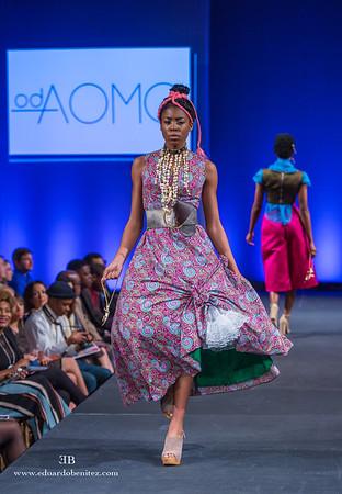 Sophia Omoro odAOMO-48