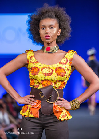Sophia Omoro odAOMO-19