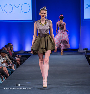 Sophia Omoro odAOMO-55