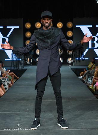 Brand X-16