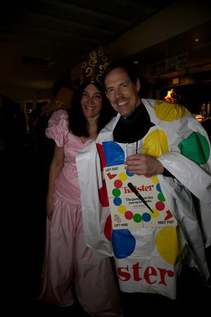 New Rupert's Wizard of Oz Party (update)