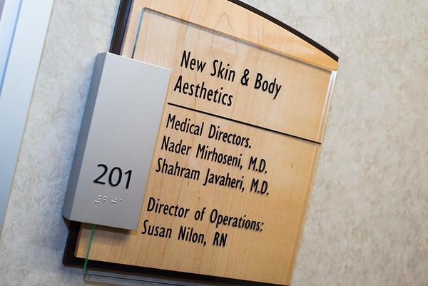 New Skin and Body II