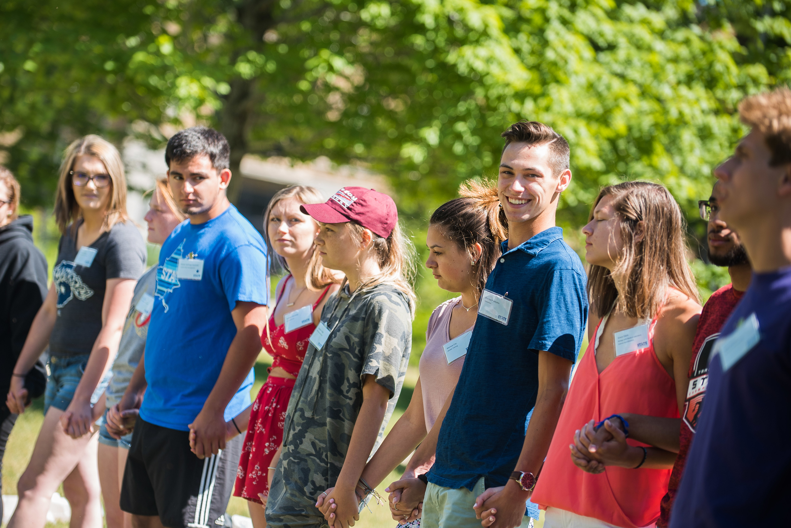 Indiana State welcomes highest-performing freshman class