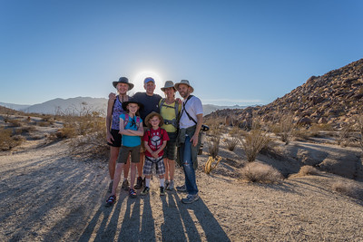 Alcoholic Pass, Anza Borrego