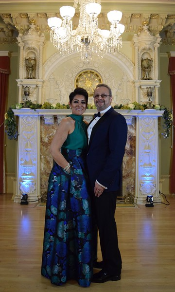 New Years Eve Gala - 2017