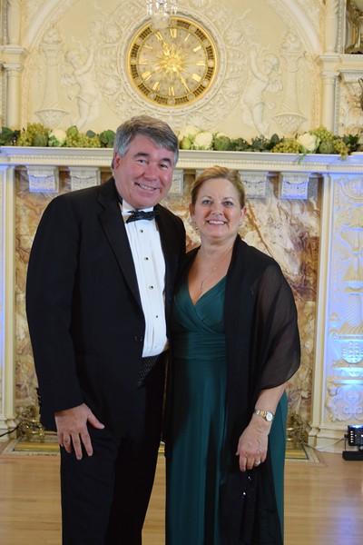 New Years Eve Gala - 2017
