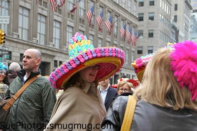 New York City Easter Parade