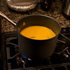 Helen's butternut soup with a kick