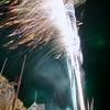 Fireworks in the wind III