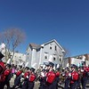 Portsmouth High School Marching Band