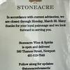 Stoneacre