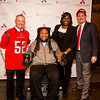 An Evening with Eric LeGrand