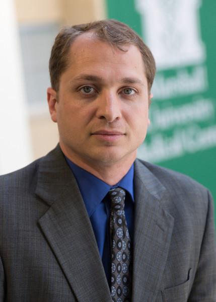 Dr. Todd Davies will participate in the West Virginia Bioscience Summit in Charleston Jan. 28.