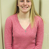 Marshall University student Betsy Haugh will present her work at the 2014 National Conference for Undergraduate Research.